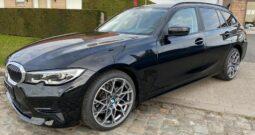 BMW 320 dA Touring Trekhaak/Cockpit prof/LED/Guard Plus