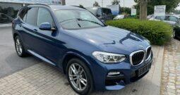 BMW X3 XDrive2.0 M PAKKET Apple carplay / LED / Sfeerverlichting