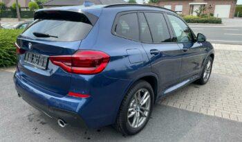 BMW X3 XDrive2.0 M PAKKET Apple carplay / LED / Sfeerverlichting vol